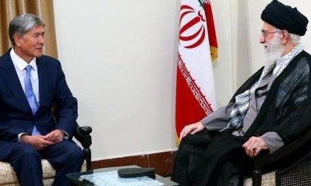 "Iran Daily, Sept 6: Supreme Leader Proclaims Muslim ""Resistance"" to US ""Hegemonic Power"""