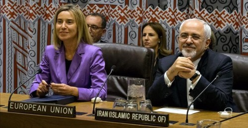 Iran Daily, Sept 30: Nuclear Meeting with 5+1 Powers in New York