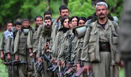 Turkey Feature: Kurdish Insurgency PKK Kills 16 Soldiers, Ankara Responds with AIrstrikes