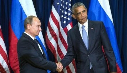 Syria Daily, Sept 29: What Was Said at Putin-Obama Meeting?