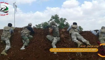 Syria Daily, Sept 7: After Failures, US Promises Better Program to Train and Equip Rebels