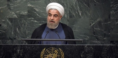 Iran Daily, Sept 29: Tehran's Foreign Policy Is Now All About Confronting Saudi Arabia
