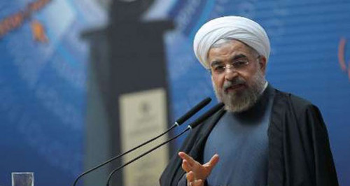 Iran Daily, Sept 13: The President Defends The Nuclear Deal