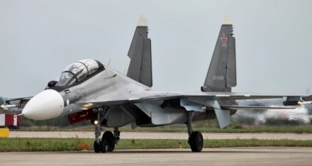 Syria Daily, Sept 26: US Intelligence — Russia to Launch Attacks Soon
