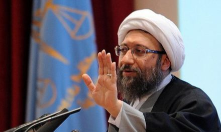 """Iran Daily, Sept 22: Head of Judiciary """"Refugee Crisis is a Western Plot"""""""
