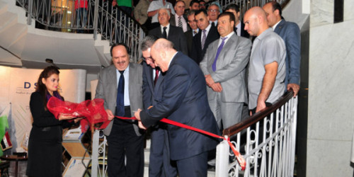 Syria Photo Special: The All-Is-Well Economic Exhibition in Damascus