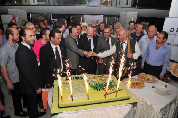 SYRIA ECONOMIC EXPO 5