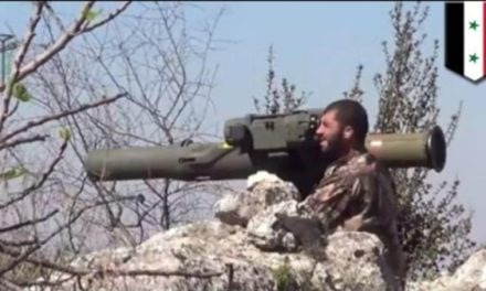 Syria Feature: The Fiasco of the US Government, Syrian Rebels, and a Little-Known Arms Dealer