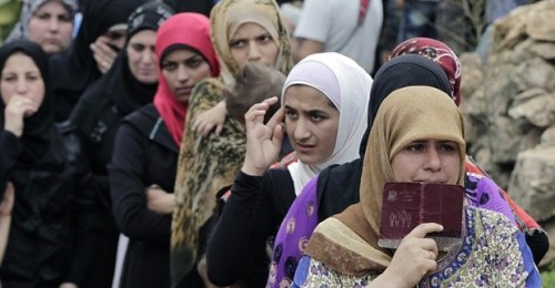 """Syria Daily, Sept 13: """"Another Million to Flee Homes by Year's End"""""""