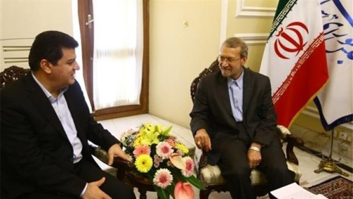 """Iran Daily, Sept 18: Regime Lines Up Behind Russia's """"Coalition"""" in Syria"""