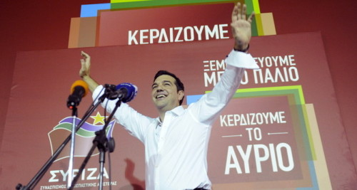 Greece Analysis: Prime Minister Tsipras Wins Snap Election — But At What Cost?