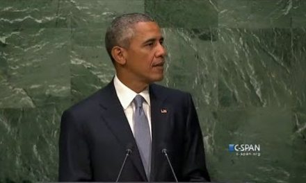 """Syria and Beyond Video Feature: Obama Speech at UN """"We Will Join Discussions with Russia and Iran"""""""