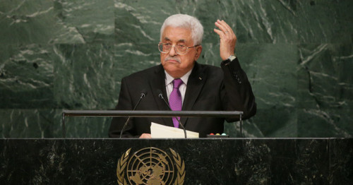 "Israel-Palestine Analysis: Everyone's Giving Up on the ""Peace Process"""