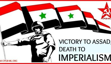 "Syria Op-Ed: How to Write Like an ""Anti-Imperialist"""