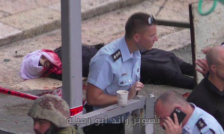 Palestine Daily, Oct 27: Israeli Forces Kill 3 Palestinians in and near West Bank's Hebron