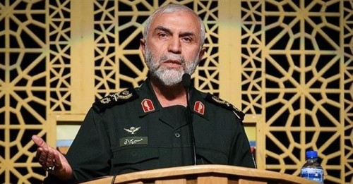 Iran Daily, Oct 24: More Revolutionary Guards Commanders and Troops Killed in Syria
