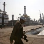 Iran Daily: Oil Exports Down 40% Ahead of Full US Sanctions