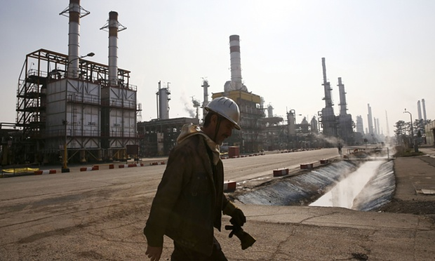 Iran Daily: Oil Production Highest Since 2011