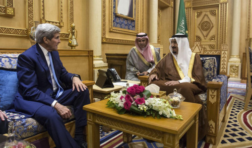 "Syria Daily, Oct 25: Saudi Arabia Repeats ""Assad Must Go"""