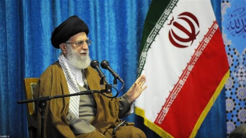 "Iran Daily, Oct 2: Supreme Leader Avoids Comment on Syrian Crisis and Russia, Prefers Talk of Iranian ""Independence"""
