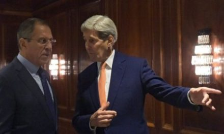 Syria Daily, Oct 24: No Agreement at Russia-US-Turkey-Saudi Meeting Over Assad