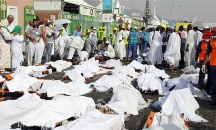 Iran Daily, Oct 1: Iranian Death Toll Rises to 464 from Mecca Stampede