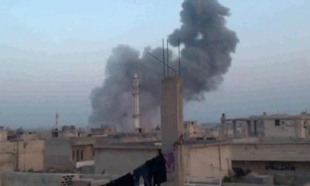 Syria Daily, Oct 21: Russia and US Agree on Rules for Bombing Rebels and Islamic State