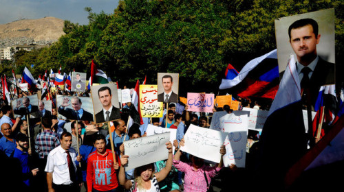 Syria Daily, Oct 14: A Larger Regime-Russian-Iranian Offensive?