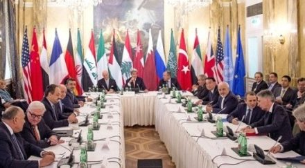Iran Daily, Nov 12: Tehran — We Might Not Go to Next Syria Meeting