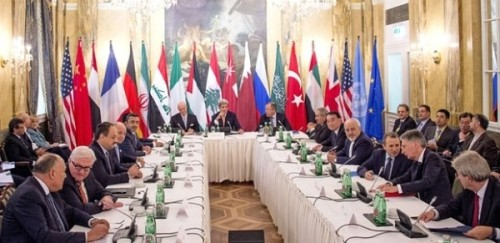 "Iran Daily, Nov 3: Tehran Warns It Could Withdraw from ""Unconstructive"" Syria Talks"
