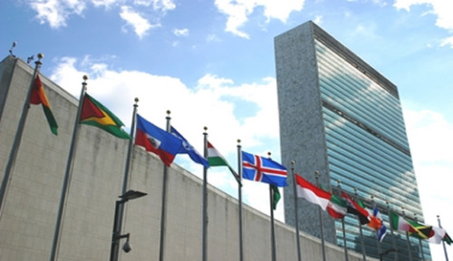 Global Op-Ed: The United Nations Has Problems — But We Should Still Celebrate It