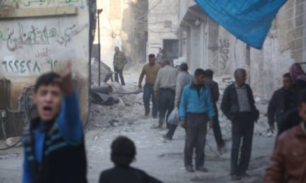 "Syria Daily, Dec 28: Russia — ""We Never Hit Civilian Targets"""