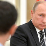 Syria Daily: Kremlin Slaps Down Assad Regime Over Opposition Area