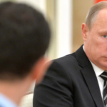 You Break It, You Buy It: How Long Will Russia Prop Up Assad and a Damaged Syria?