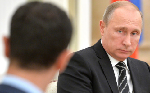 Syria Daily: Assad is Annoying Russia — But What Does Putin Do?