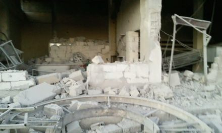 Syria Feature: Russia's Latest Destruction — Bakery & Drinking Water in Idlib
