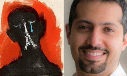 Iran Daily, Nov 17: Fight Within Regime Surges as Prominent Cartoonist Arrested