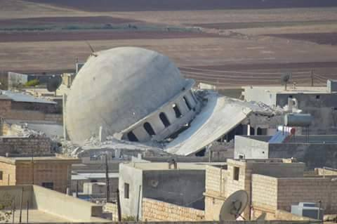 Syria Daily, Nov 21: Scores Killed as Russia Unleashes Its Bombers and Cruise Missiles