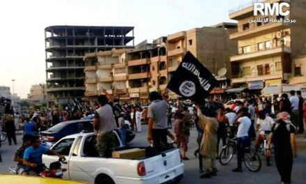 Islamic State Feature: We Need to Talk about ISIS's Interpretation of Islam