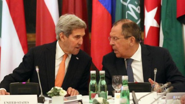 Syria Daily, Nov 15: Vienna Talks Propose Elections — But What Happens to Assad?
