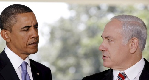 Israel-Palestine Feature: Obama Administration Gives Up on Peace Deal