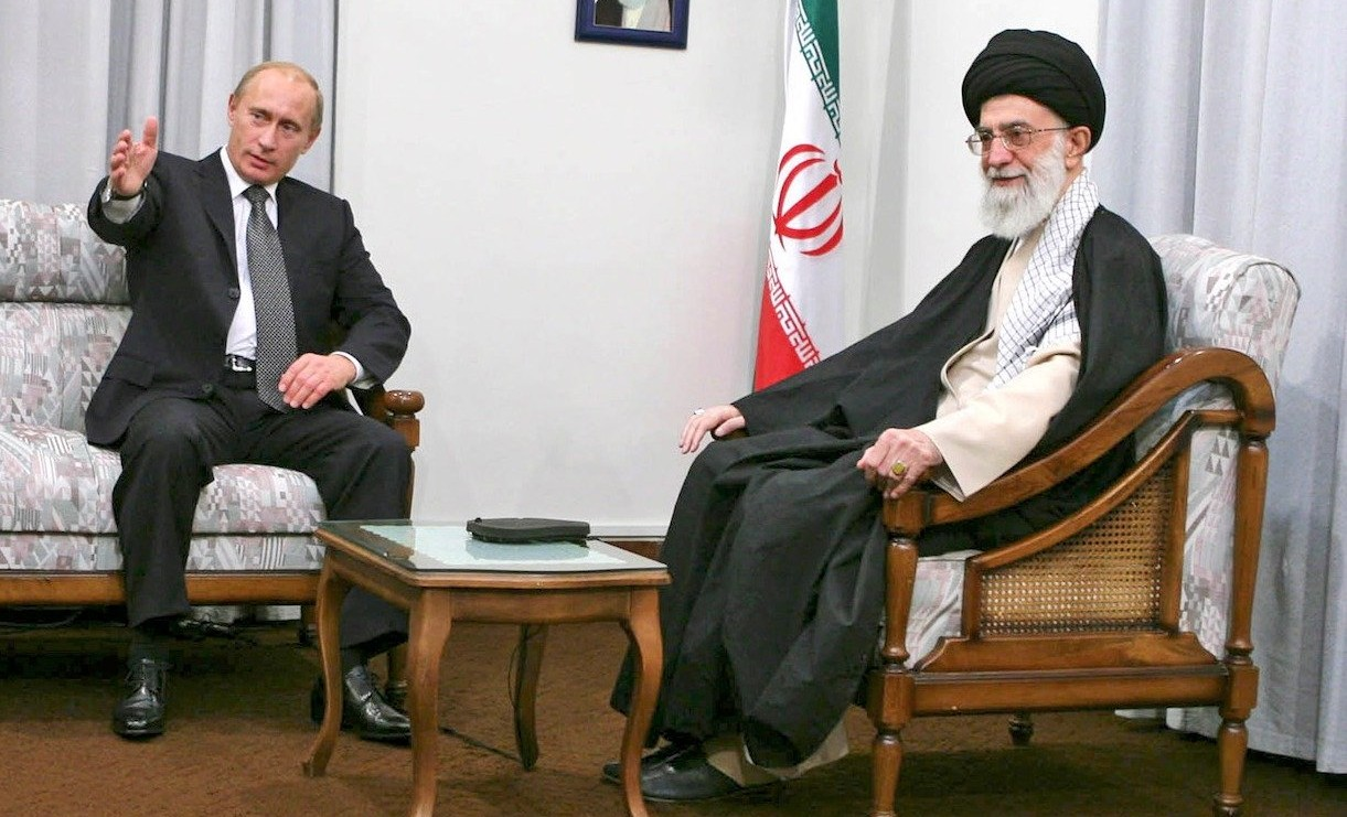 Iran Daily, Nov 24: Supreme Leader Plays Up Russian Alliance