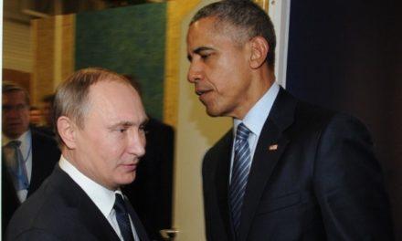 "Syria Daily, Dec 1: Putin ""Turkey Shot Down Warplane To Protect ISIS Oil Trade"""