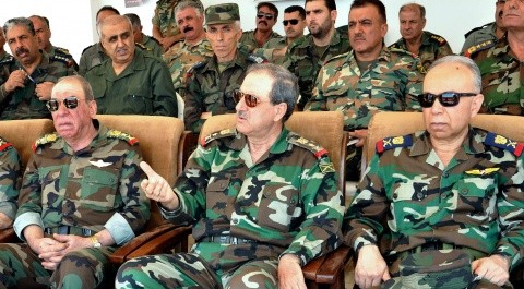 Syria Analysis: Why is the Army Remaining Loyal to Assad? Look at the Housing….
