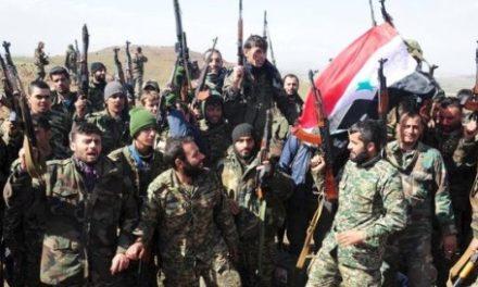 """Iran Daily, Nov 1: """"Syria's Army Will Soon Take All of Aleppo"""""""