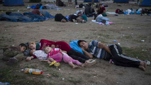 Islamic State Analysis: Targeting Refugees is Not the Answer
