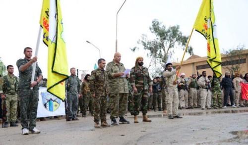 "Syria Feature: Kurdish-Arab ""Alliance"" — Myth or a Magical US Solution?"