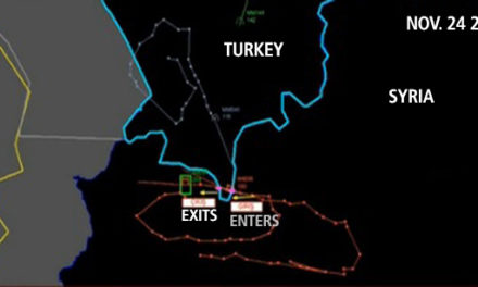 Syria Daily, Nov 25: Political Maneuvers Follow Turkey's Downing of Russian Warplane