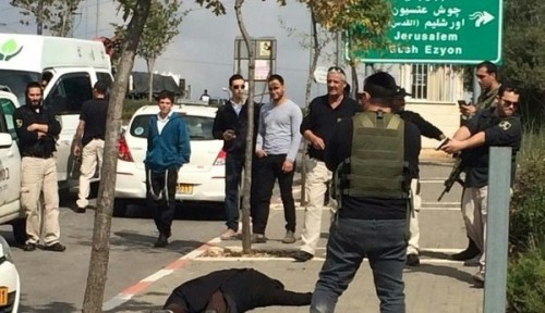 "Israel-Palestine Feature: 1 Palestinian Woman Killed, 1 Wounded in Latest ""Stabbing Attack"" Incidents"