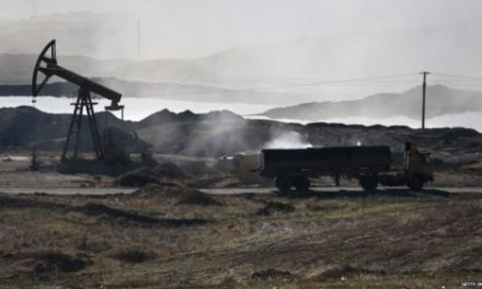 Syria Feature: Will Civilians Suffer from US Attacks on Islamic State's Oil Trucks?